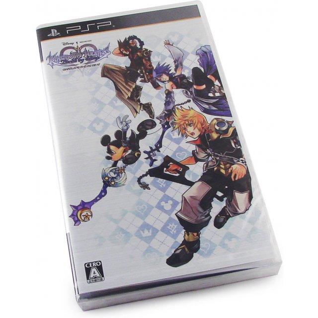 Kingdom Hearts (I, II, Birth by Sleep) [Archiv] - Seite 8